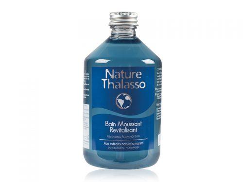 bain revitalisant thalasso