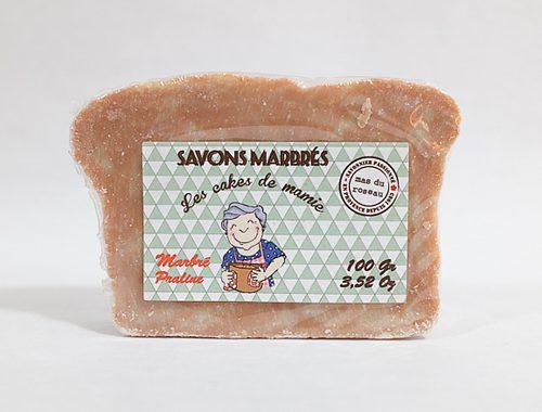 savon cake