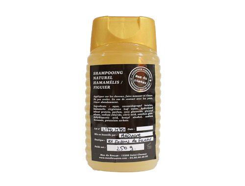 shampooing hamamelis