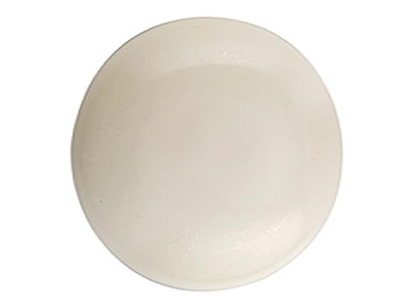 savon rond blanc argan santemer