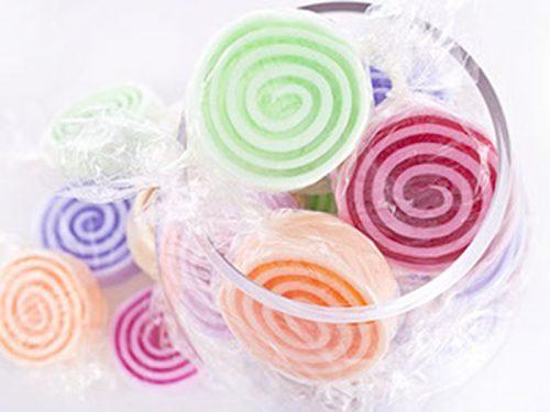 savons candy